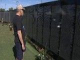 Vietnam Traveling Memorial Wall Carries Powerful Memories
