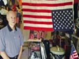 Veteran Forced Out Of Home After HOA Fine