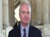 Van Hollen: Democrats Are Not 'itching' To Impeach Trump