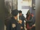 Video Shows Shocking Subway Attack As NYC Cop Is Assaulted By Five Homeless Men