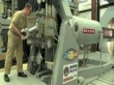 With A Bang, Navy Tests Railgun Prototype