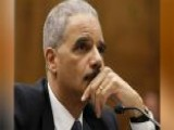 Will Holder Be Held In Contempt Of Congress?
