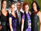 Why Singles Dig Obama