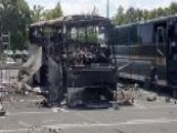 Was Iran Behind Bulgarian Bus Bomb?