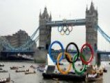 Will Olympics Be Economic Gold For UK?