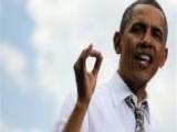 Will Obama's 'Romney Hood' Rap Stick?