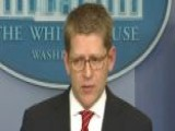 White House Unaware Of Marine Jailed In Mexico?