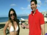Watters Crashes Obama's Hawaii Vacation Spot