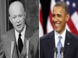 What President Obama Can Learn From Eisenhower