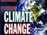 Weatherman Forecasts Climate Change