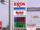 Will Sky-high Gas Prices Hurt Democrats?