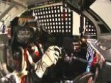 What's It Like Behind The Wheel At The Daytona 500?