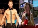 Was 'Magic Mike' Robbed By The Academy?