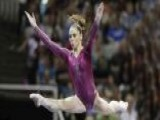 What Impresses McKayla Maroney?