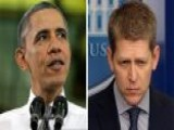 WH On Defense Over Claims About Sequestration