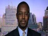 What Will Be Dr. Ben Carson's Message To CPAC?