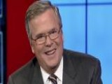 Will Jeb Bush Follow Family Footsteps To White House?