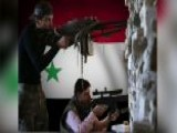 Will A Boost In US Aid Help Syria's Rebels?