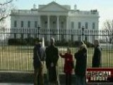 WH Blaming Sequestration For Canceling Tours