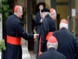 World Waits As Cardinals Prepare To Choose New Pope
