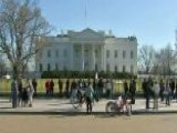 White House Living Large Amid Small Sequester Cuts