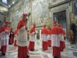 What Does Conclave Mean To Catholics?
