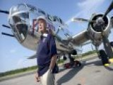 WWII's Doolittle Raiders Reunite