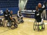 Warrior Games Allows Vets To Stay Active