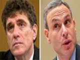 Will IRS Probe's Key Players Face Perjury Charges?