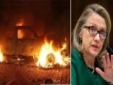 Why Wasn't Clinton Interviewed By The ARB On Benghazi?
