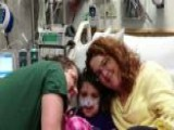 Why Is 10-year-old Forced To Fight For Lung Transplant?
