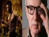 Wolverine Vs. Woody Allen