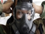 War Games: Tech To Defend US Forces Against Chemical Weapons