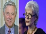 What Does Rep. Upton Want To Hear From Sebelius?