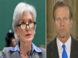 What Do Lawmakers Want To Know From Sebelius In Round Two?