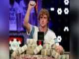 World Series Of Poker Champion: 'I Proved Myself'