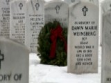 Wreaths Across America Remembers The Fallen