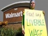 What Does Protesting At Walmart Say About American Dream?