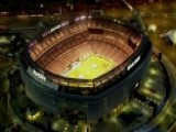 Worst Seat At Super Bowl XLVIII To Cost Nearly $3,000
