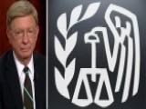 Will: IRS Scandal On Par With Watergate, Iran Contra