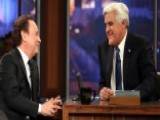 What's Next For Jay Leno?