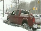 Winter Storm Blasts Northeast, New England