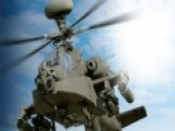 War Games: Big Upgrade For Apache Attack Helicopters