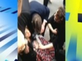Woman Gives Birth On New York City Sidewalk