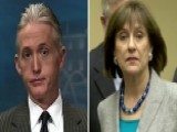 Will Lois Lerner Testify At Next House IRS Scandal Hearing?