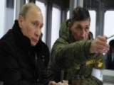 Will Russia Push Its Forces Further Into Ukraine?