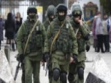 Witness In Crimea: Scared To Say We Support Ukraine