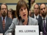 Will Lois Lerner Testify On Targeting Tea Party?