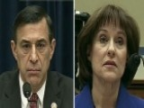 Will House Committee Hold Lerner In Contempt?