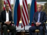 WH Moves To Isolate Russia Diplomatically, Economically